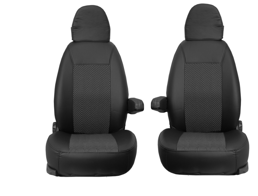 autositzbez ge ma gefertigte kunstleder stoff 2 dacia. Black Bedroom Furniture Sets. Home Design Ideas