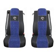 Beide Luftgefederte Sitze