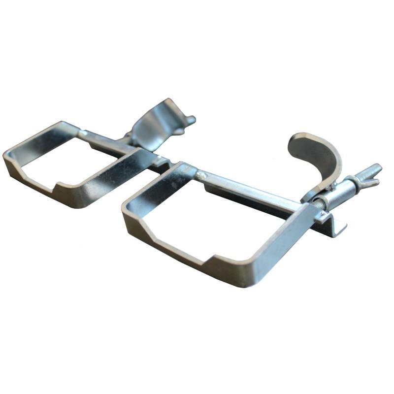 Türsicherung Schloßsicherungsatz passend für DAF XF 105 / 106